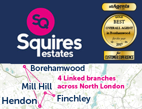 Get brand editions for Squires Estates, Borehamwood