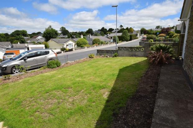 Front garden l...