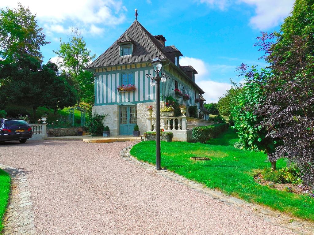 St-Martin-de-Mailloc Detached property for sale
