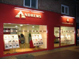 Andrews Lettings and Management, Mitchambranch details