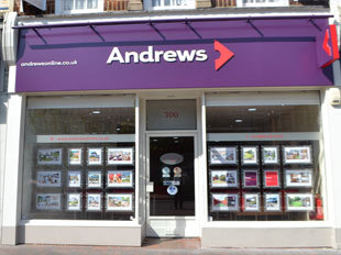 Andrews Letting and Management, Orpingtonbranch details