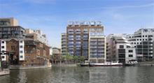 Bellway Homes Ltd (Investor), Dockside