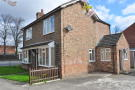 Detached house to rent in Station Road, Thirsk, YO7