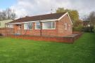 Woodcock Lane Detached Bungalow to rent