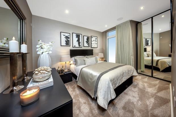 Bedroom Imagw
