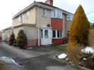 semi detached property to rent in Sunset Drive, Ilkley