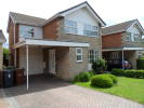Detached property in Falcon Close, Otley