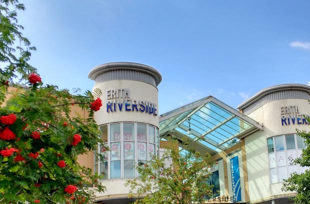 Erith Riverside S...