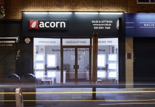 Acorn, Bexleyheathbranch details