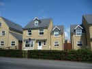 Detached house to rent in Stone Close, Corsham...