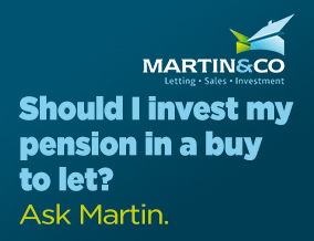 Get brand editions for Martin & Co, Basingstoke - Lettings & Sales