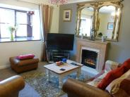 Apartment to rent in Sherfield-On-Loddon