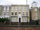 Flat to rent in Nunhead Lane, London...