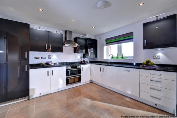 Images shows Midford house style, Brunton Grange.