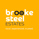 Brooke Steel Estates, Manchester branch logo