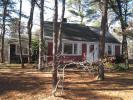 Massachusetts home