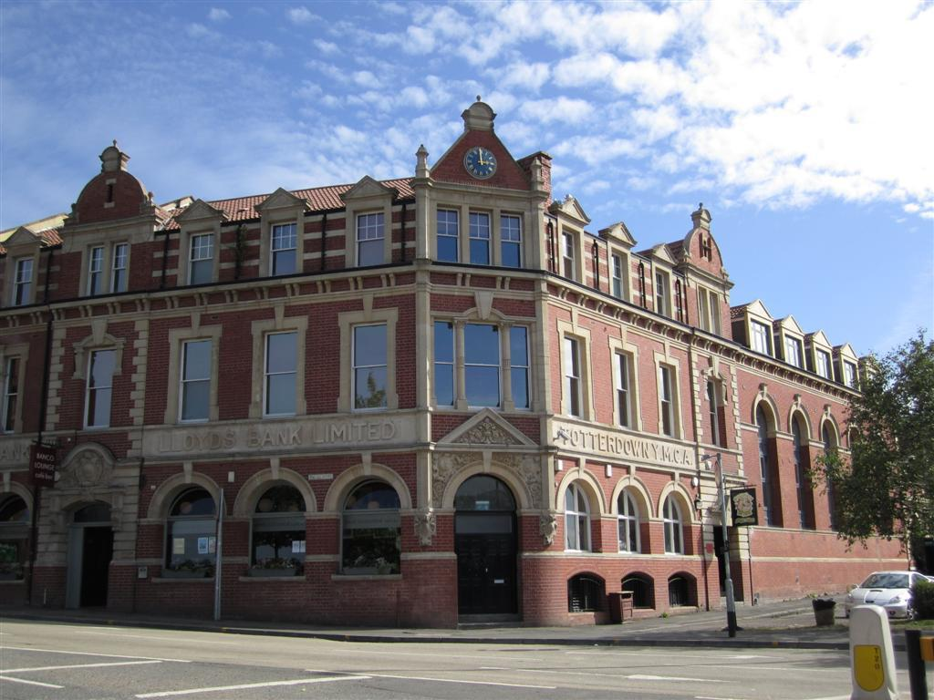 Properties To Rent Totterdown Bristol