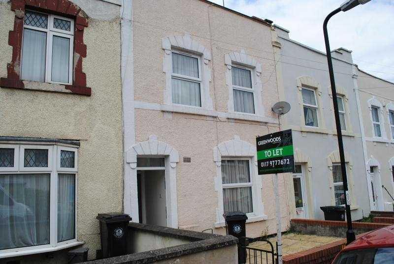 2 bedroom terraced house to rent in oxford street
