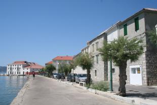 Kastel Stari Stone House for sale