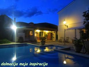 4 bedroom home for sale in Trogir, Split-Dalmatia