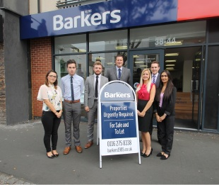 Barkers, Leicester - West End Sales & Lettingsbranch details