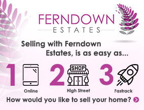 Get brand editions for Ferndown Estates, Marston Green