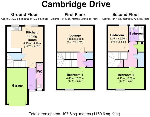 82 Cambridge Drive -