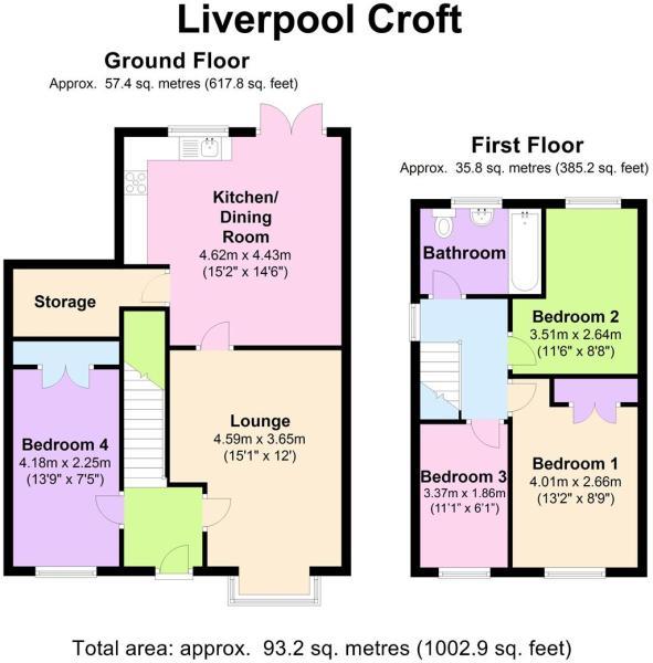 20 Liverpool Croft -