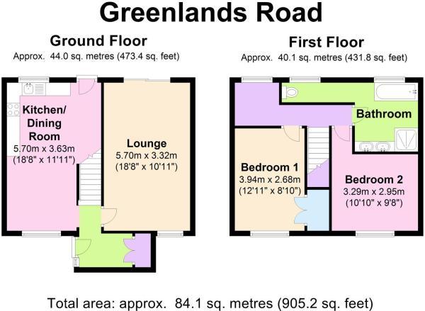 183 Greenlands Rd -