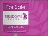 Ferndown Estates, Marston Green