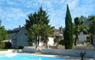 4 bed property in Richelieu, Centre