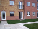 Ground Flat to rent in The Quays, Gainsborough...