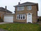 4 bedroom Detached property to rent in St. James Road, Brigg...