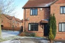 2 bed semi detached property in Hedgerow Close...