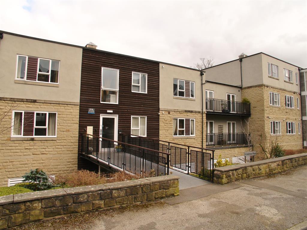 2 bedroom flat to rent in st andrews plaza clifford road. Black Bedroom Furniture Sets. Home Design Ideas