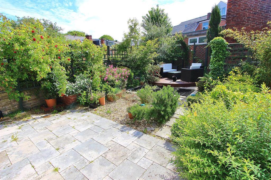 Garden Angle 1