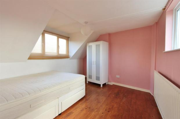 Flat 2 Bedroom 3