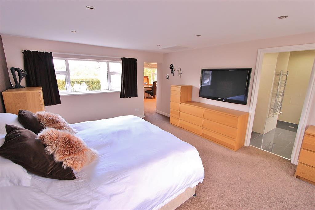 Master Bedroom angle 1