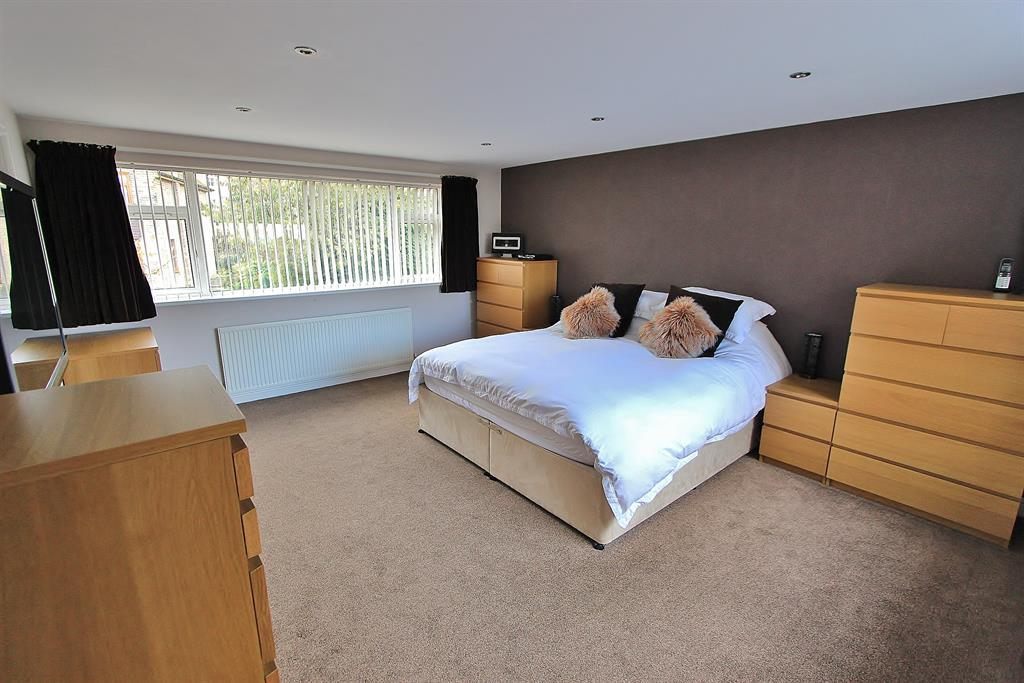 Master Bedroom angle 2