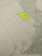 New Barn Lane Land to rent