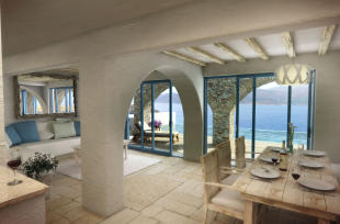 Apartment in Klimi, Samos, Greece