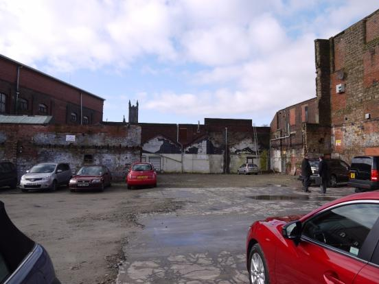 Commercial Property For Sale Oldham Town Centre