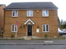 Detached property in Brick Kiln Road...
