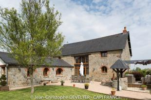 5 bedroom Detached property for sale in Montaudin, Mayenne...