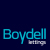Boydell Lettings, Sedgley logo