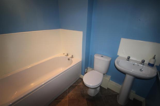 Mater Close Bathroom