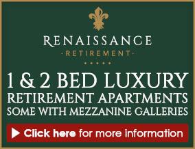 Get brand editions for Renaissance Retirement Ltd, Fleur-de-Lis Victoria Park, Paignton