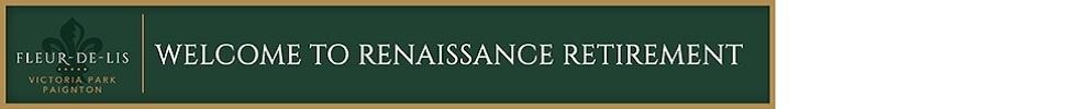 Renaissance Retirement Ltd, Fleur-de-Lis Victoria Park, Paignton