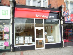 Bairstow Eves Lettings, Wansteadbranch details