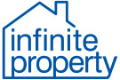 Infinite Property Ltd, Warrington logo
